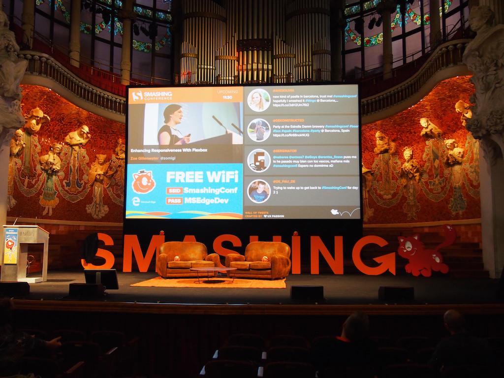 Image of Smashing Conference